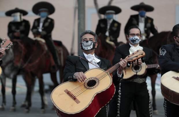 Латинская Америка: COVID-19 как тест на лидерство