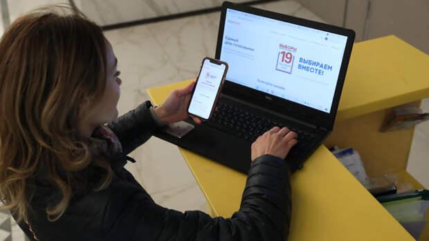 Ключевое нововведение: эксперт оценила онлайн-голосование на выборах