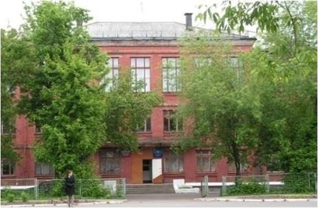 Школа из Глазова стала победителем всероссийского конкурса