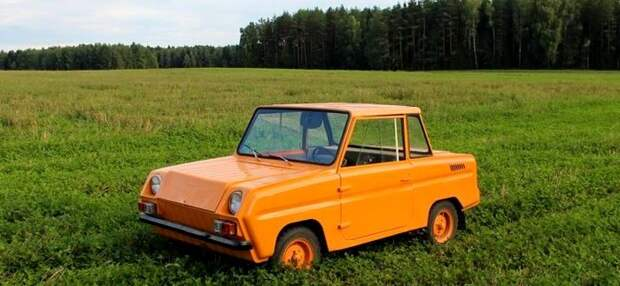 Машина, вопреки всем недостаткам, давала инвалидам свободу передвижения. /Фото: mediasalt.ru