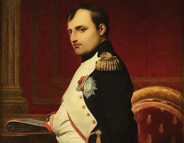 Почему Наполеон рассчитывал на переворот в России в 1812 году