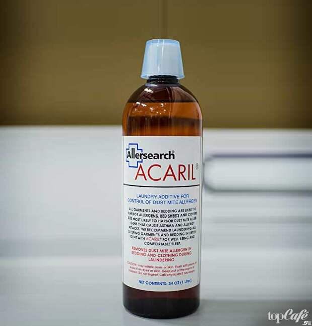 ACARIL Allersearch