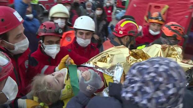 Землетрясение в Турции и еще 2 новости, которые вы могли проспать