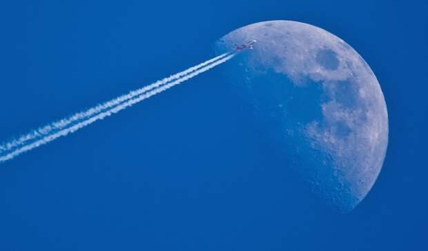 Миллиардер изЯпонии выберет восемь человек для полета наЛуну