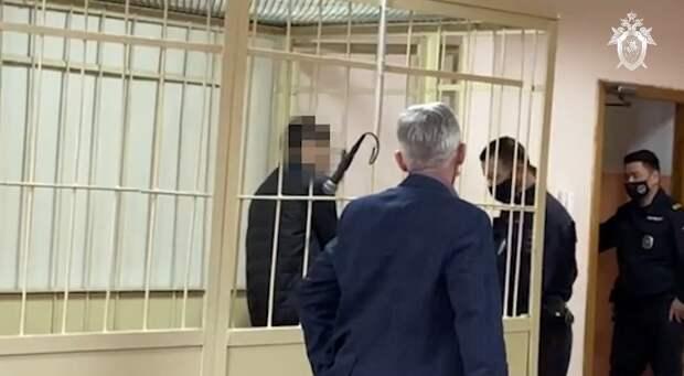 Суд арестовал избивших мальчика жителей Улан-Удэ