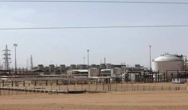 Ливийская NOC объявила форс-мажор попоставкам нефти сШарары