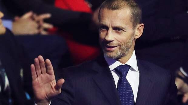 Агент Барбоза считает, что УЕФА не допустит создания Суперлиги Европы: «Это будет большой раскол в мировом футболе»