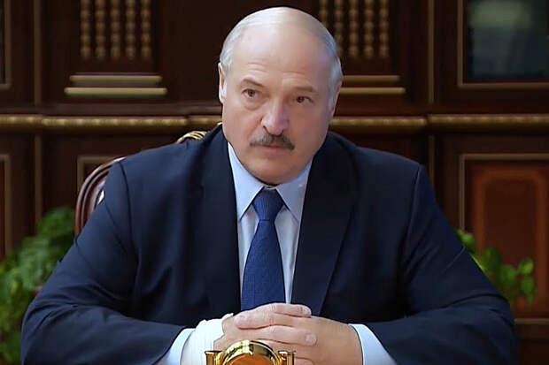Лукашенко: Россия не «поглотит» Белоруссию