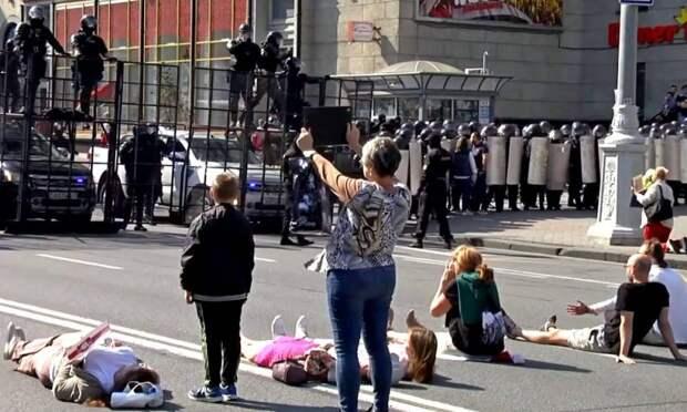 Пять уроков, которые нужно извлечь из событий в Минске