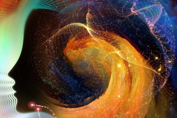 Мозг воспринимает фантазии почти как реальность