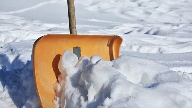 В Выхине-Жулебине коммунальщики основательно подготовились к непогоде