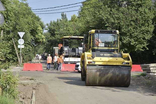 Дорогу и три подземных перехода планируют построить в Краснодаре