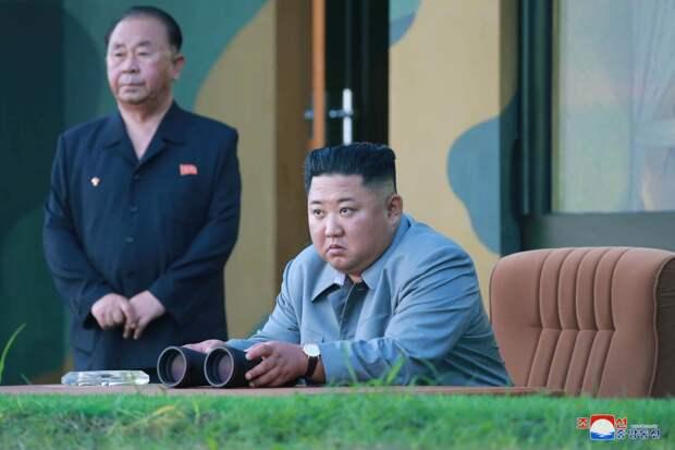 В Пхеньяне теряют терпение, но не отказываются от диалога