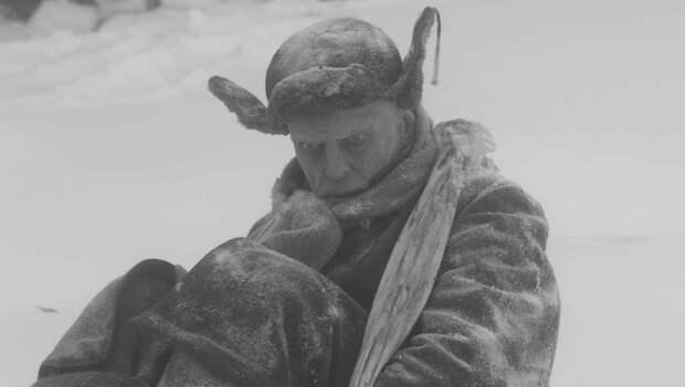 Премьера тизера-трейлера почти документального фильма о блокаде Ленинграда