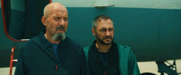 «Шугалей-3» получил высокую оценку зрителей