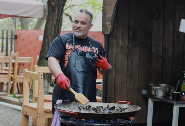 Севастопольский шеф-повар Карабашевич будет депортирован в Сербию