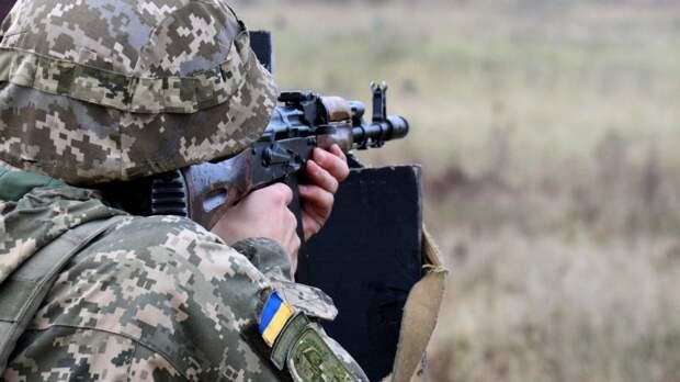 Что заставит Украину прекратить огонь по Донбассу?