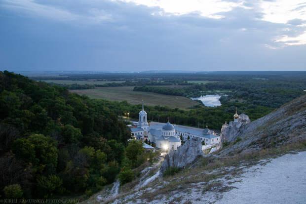 От мамонта до выхухоли: что смотреть в Воронежской области