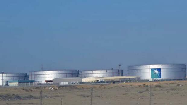 Более чем на20% упала чистая прибыль Saudi Aramco в2019 году