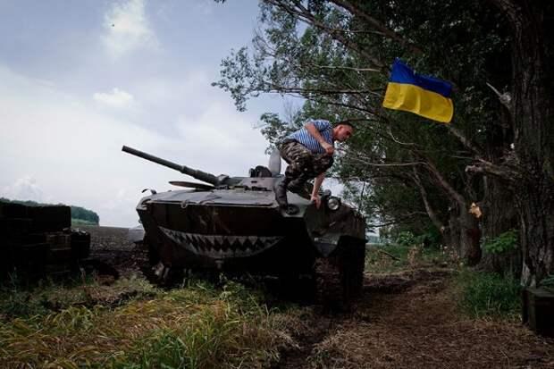 Фото: Sergii Kharchenko/ZUMAPRESS.com/www.globallookpress.com