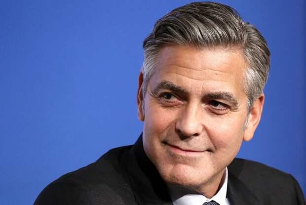 «Он был просто болваном»: Джордж Клуни высказался о Дональде Трампе