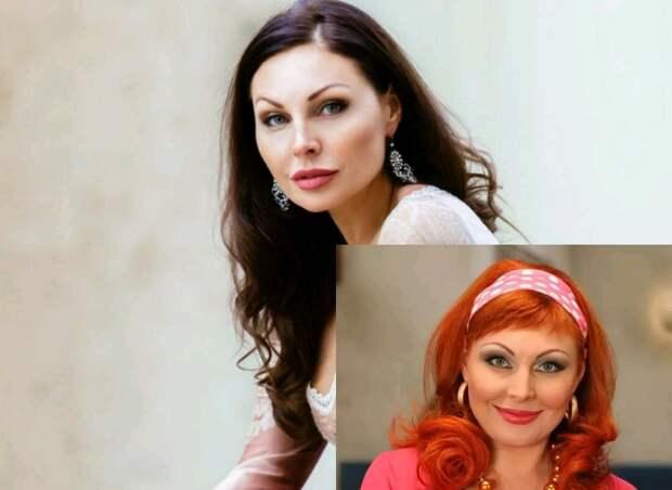 С кокаином в трусах задержана актриса Наталья Бочкарева