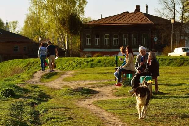 В Удмуртии идет народное голосование за самое красивое название деревни