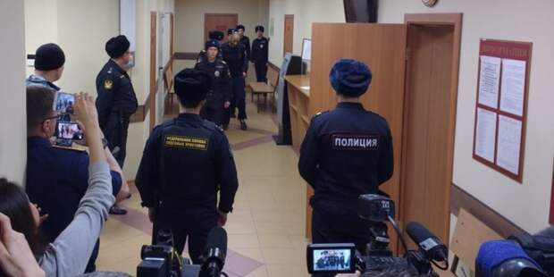 Расстрелявший прохожих житель Перми задержан на два месяца