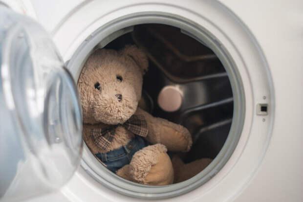 Вещи, которые вы зря боитесь класть в стиральную машину