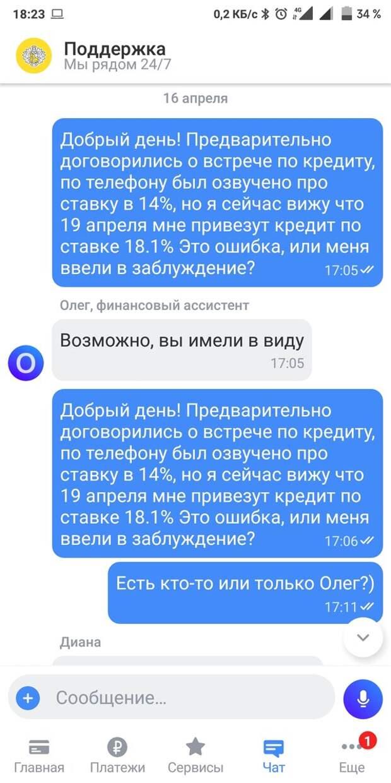 Как я пытаюсь взять небольшой кредит, и как меняется мое отношение к банкам в России. Ч. 2