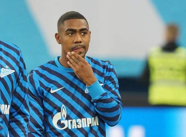 Семаку придется обойтись без Малкома еще в двух матчах, Жиркова наставник надеется вернуть к выезду в Дортмунд