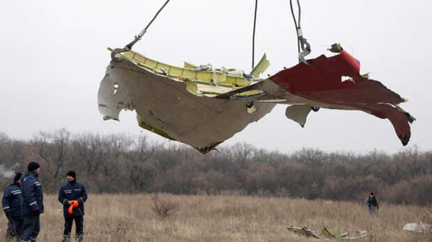 """С самого начала обвинение отдавало """"инквизицией"""": Эксперт объяснил претензии Нидерландов по делу о трагедии MH17"""