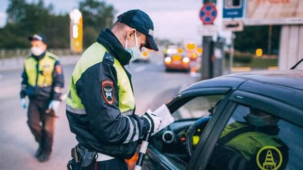 Автоинструктор призвал вернуть больше инспекторов ГИБДД на дороги России