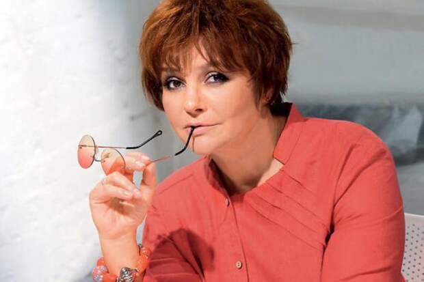 Актриса театра и кино Елена Мольченко | Фото: 7days.ru