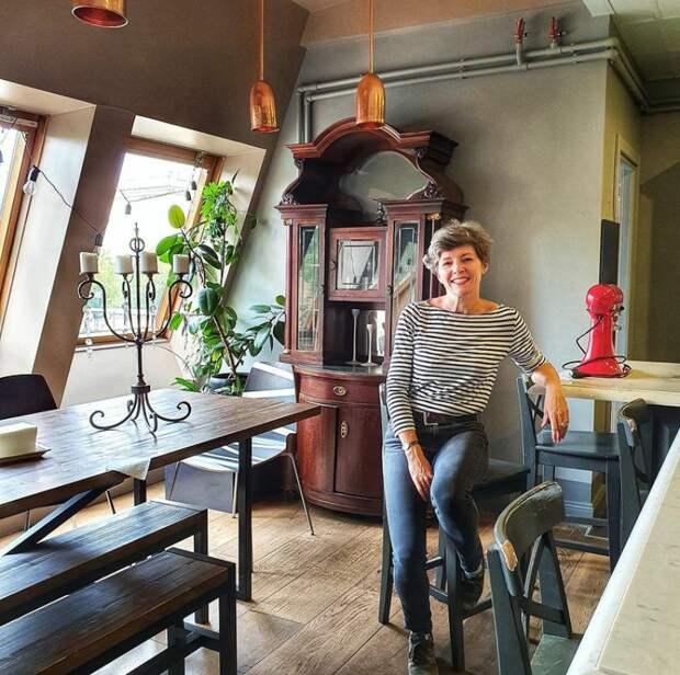 Как француженкам в возрасте удается сохранять стройную фигуру, с которой можно носить всё: 4 доступных правила