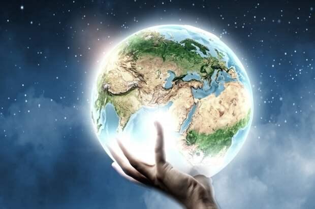 Краснодар примет участие в акции «Час Земли»