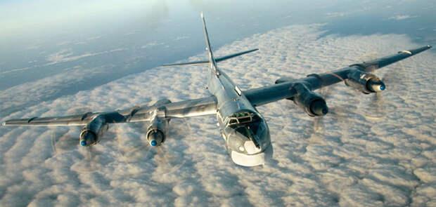 Ту-95: история ядерного Медведя из СССР