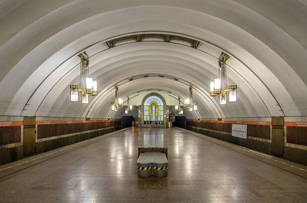 В Петербурге появилась новая традиция – каждый год публиковать карту «Метро через 15 лет»