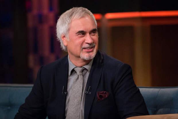 Меладзе объяснил свою неприязнь к Борису Корчевникову