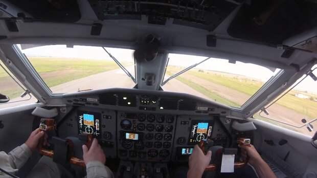 Инсайдер – летчик ДОСААФ: «У меня двигатель тоже, бывало, останавливался»
