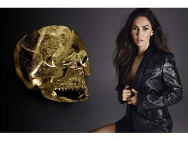 Кто создал хрустальные черепа? «Объекты пристального внимания» - сплошная загадка