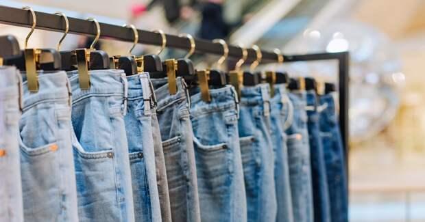 Управляющая Colin's компания продвинет в России бренд бюджетной одежды