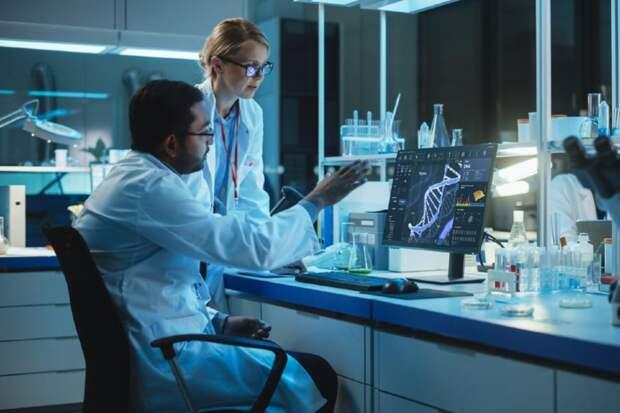 ВСША появилосьПО для быстрого создания ДНК-роботов