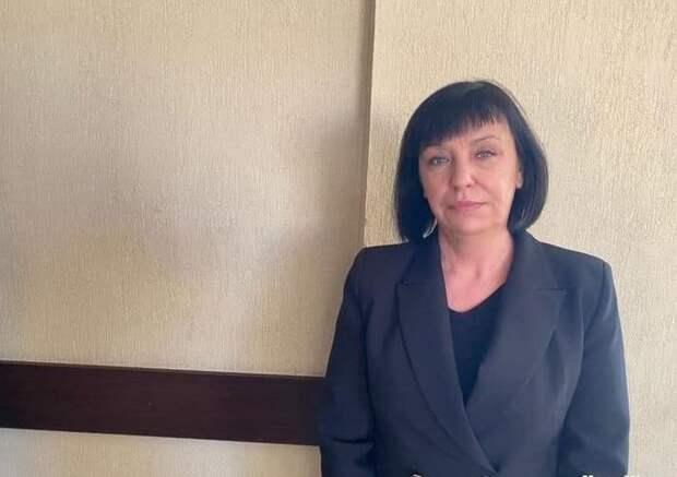 Мать погибшего Романа Бондаренко не пустили на заседание суда