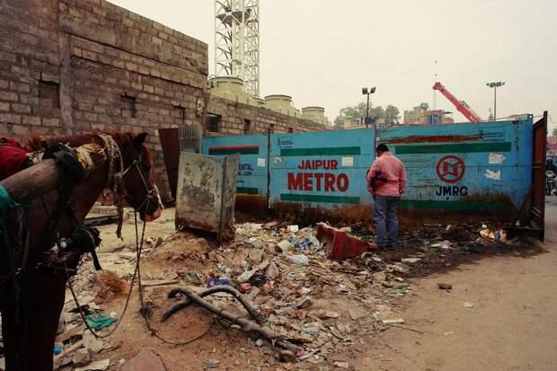 Jaipur21 Оттенки серого. Оттенки розового