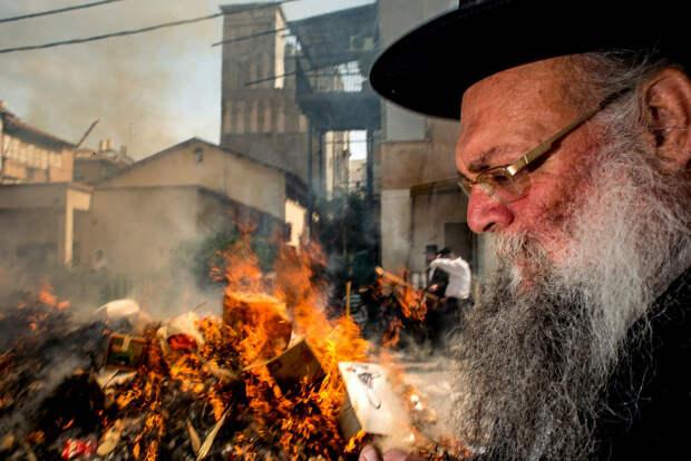 На улице в Тель-Авиве. Фотограф Алан Бурла 25 2
