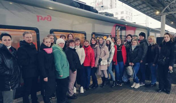 20 нижегородских педагогов-победителей всероссийского конкурса «Навигаторы детства» будут повышать квалификацию в«Артеке»