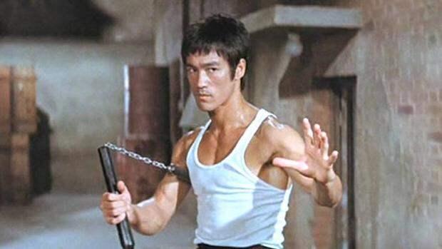 Брюс Ли - 45 лет со дня смерти: блестящий хоть и недолгий жизненный путь человека-легенды