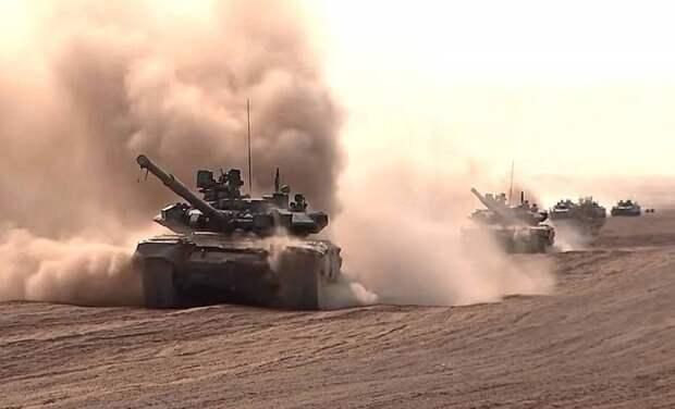 «Кризис неизбежен»: Пентагон обратился к России по поводу переброски войск к Украине