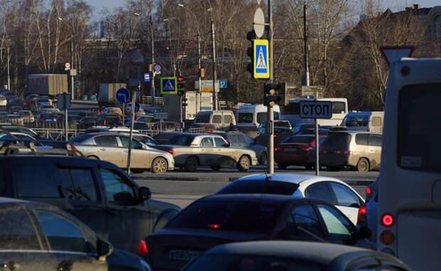 Проблему пробок на площадях Труда и Энергетиков в Новосибирске решает Минтранс